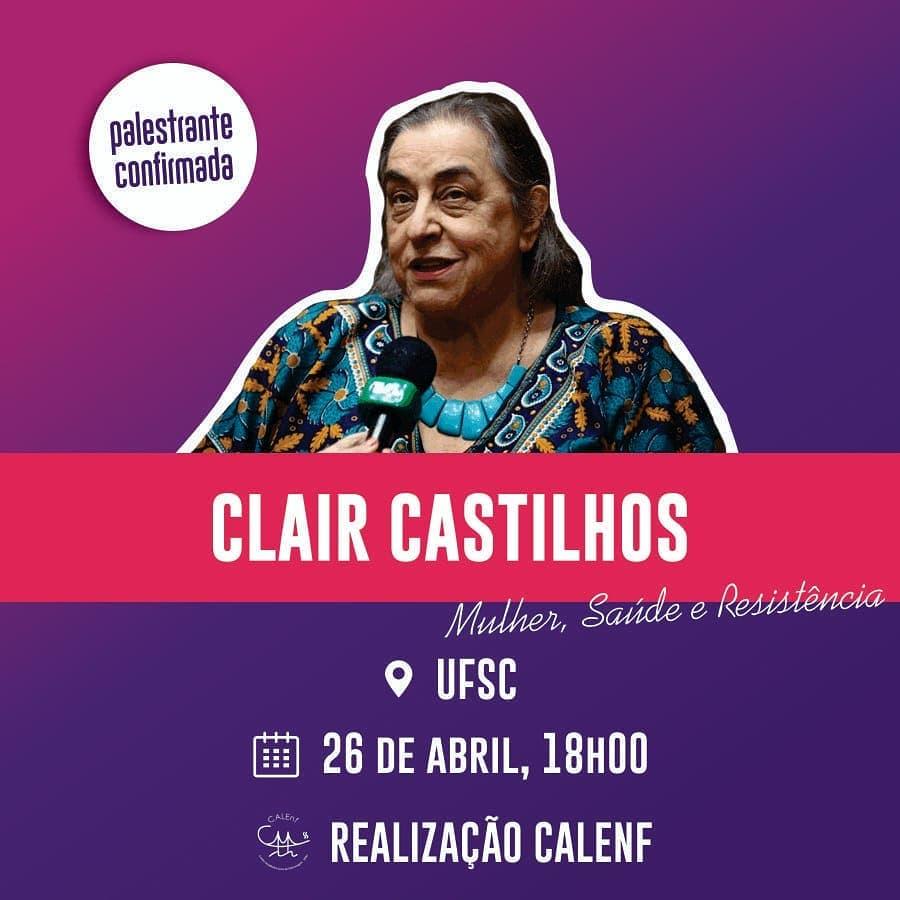 Clair Castilhos