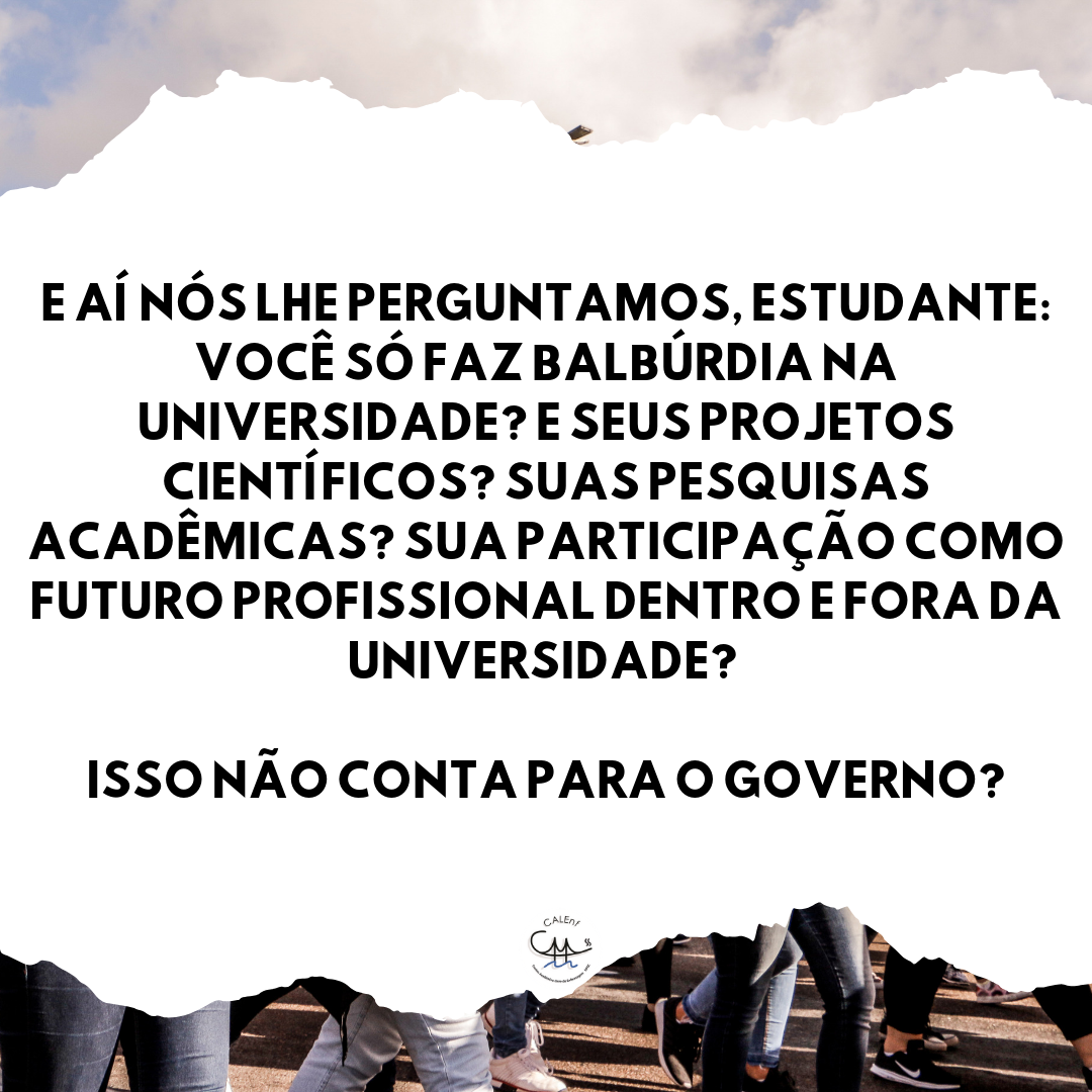 CALEnf UFSC