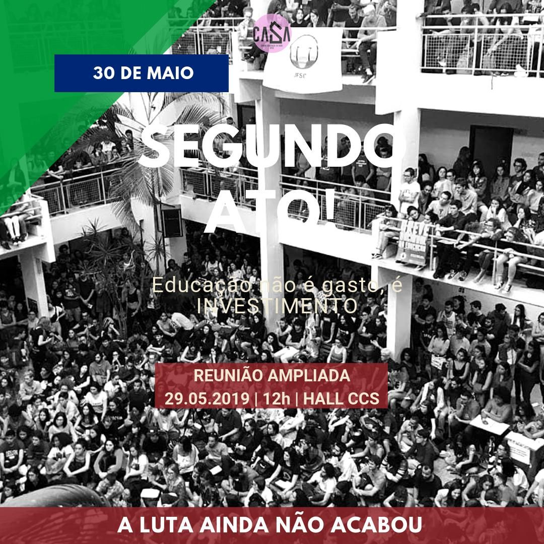 CASA UFSC